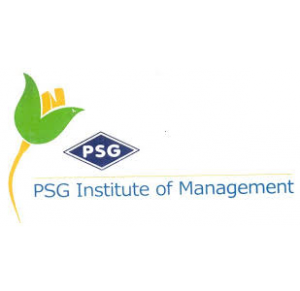 PSG Institute of Management
